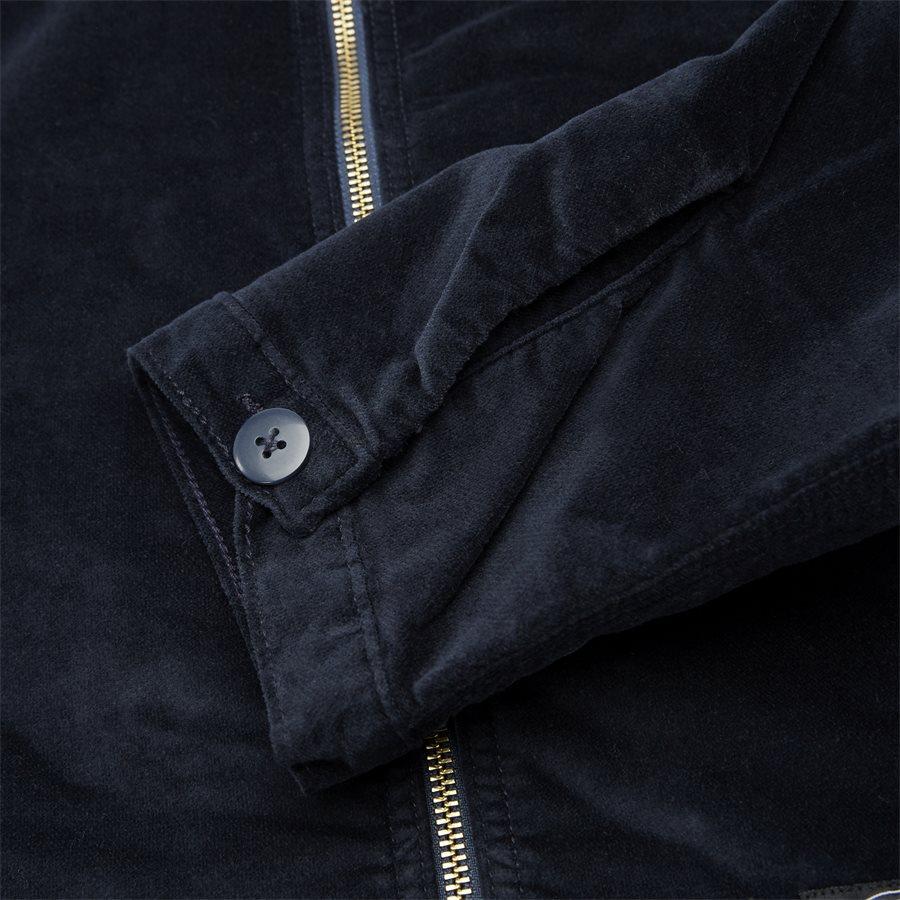 GARRISON 07-200355 - Jackets - Regular - DARK NAVY - 8